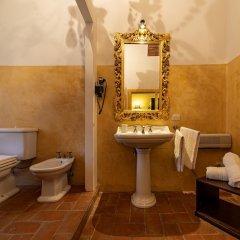Отель La Pia Dama Синалунга ванная фото 2