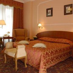 Гостиница Марко Поло Пресня Отель в Москве - забронировать гостиницу Марко Поло Пресня Отель, цены и фото номеров Москва комната для гостей фото 7
