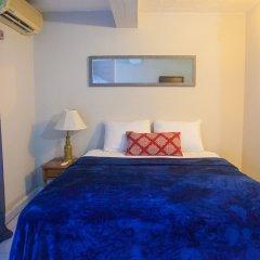 Отель Caribic House Hotel Ямайка, Монтего-Бей - отзывы, цены и фото номеров - забронировать отель Caribic House Hotel онлайн комната для гостей фото 4