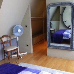 Отель Holiday Home Bridge House Бельгия, Брюгге - отзывы, цены и фото номеров - забронировать отель Holiday Home Bridge House онлайн удобства в номере