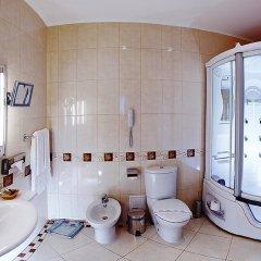 Гостиница Березка 4* Стандартный номер с различными типами кроватей фото 16