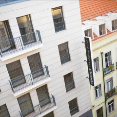 Отель Fenicius Charme Hotel Португалия, Лиссабон - 1 отзыв об отеле, цены и фото номеров - забронировать отель Fenicius Charme Hotel онлайн