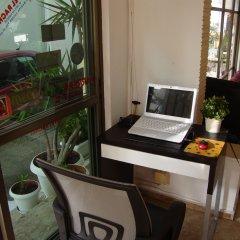 Отель Rachel Hotel Греция, Эгина - 1 отзыв об отеле, цены и фото номеров - забронировать отель Rachel Hotel онлайн интерьер отеля фото 3