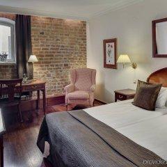 First Hotel Reisen комната для гостей