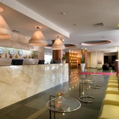 Metropolitan Hotel Sofia гостиничный бар