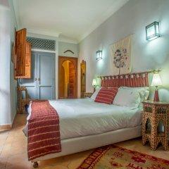 Отель Riad Sadaka комната для гостей фото 5