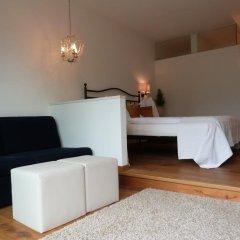 Отель Pension Riedingerhof Меран комната для гостей