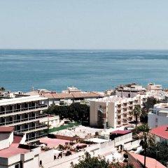 Отель NATURSUN Торремолинос пляж фото 2