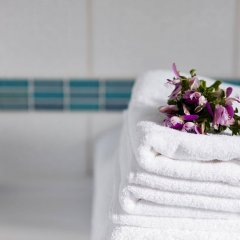 Отель Вилла Azzurro Luxury Holiday ванная