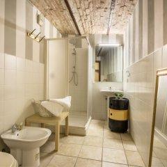 Отель La Casa delle Carrozze ванная фото 2
