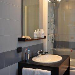 Отель Residence Le Corti ванная фото 2