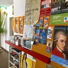 Отель a&t Holiday Hostel Австрия, Вена - 9 отзывов об отеле, цены и фото номеров - забронировать отель a&t Holiday Hostel онлайн фото 7