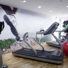 Отель Scandic Paasi Финляндия, Хельсинки - 8 отзывов об отеле, цены и фото номеров - забронировать отель Scandic Paasi онлайн фитнесс-зал фото 2
