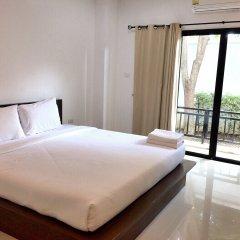 Отель P.K. Residence Таиланд, Пхукет - отзывы, цены и фото номеров - забронировать отель P.K. Residence онлайн комната для гостей фото 2