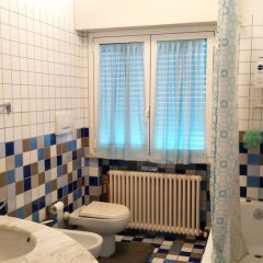 Отель Missori Panoramic Loft Италия, Риччоне - отзывы, цены и фото номеров - забронировать отель Missori Panoramic Loft онлайн ванная фото 2