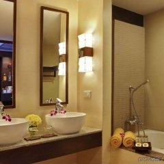 Отель Buri Tara Resort ванная