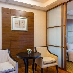 Отель Jasmine City 4* Представительский люкс с разными типами кроватей фото 10