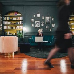 Отель Mercure Bayonne Centre Le Grand Байон спа