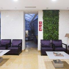 Отель Jardin Botanico Hotel Boutique Испания, Валенсия - отзывы, цены и фото номеров - забронировать отель Jardin Botanico Hotel Boutique онлайн интерьер отеля фото 3