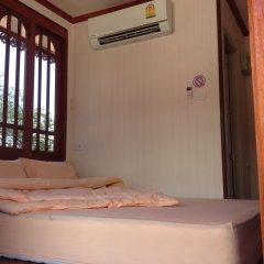 Отель Pongsak Happy Home Таиланд, Краби - отзывы, цены и фото номеров - забронировать отель Pongsak Happy Home онлайн сейф в номере