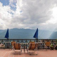 Отель Pinocchio Sapa Hotel - Hostel Вьетнам, Шапа - отзывы, цены и фото номеров - забронировать отель Pinocchio Sapa Hotel - Hostel онлайн фото 4