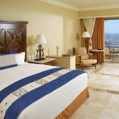 Отель Pueblo Bonito Sunset Beach Resort & Spa - Luxury Все включено Кабо-Сан-Лукас комната для гостей фото 2
