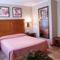 Hotel Pamplona Villava комната для гостей фото 5