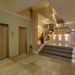 Отель Delle Nazioni Италия, Флоренция - 4 отзыва об отеле, цены и фото номеров - забронировать отель Delle Nazioni онлайн спа