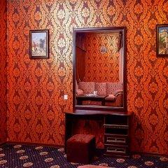 Отель Прага Стандартный номер фото 11