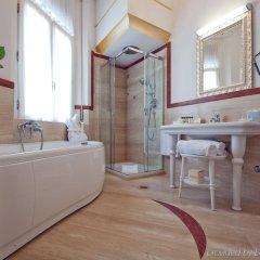 Grand Hotel Rimini ванная фото 2