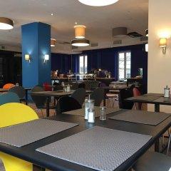 Отель Continental Германия, Нюрнберг - 1 отзыв об отеле, цены и фото номеров - забронировать отель Continental онлайн питание фото 3