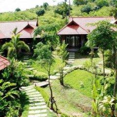 Отель Chaw Ka Cher Tropicana Lanta Resort фото 7