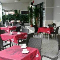 Hotel Laura Римини питание фото 2