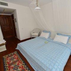 Reyhan Hotel Турция, Карабурун - отзывы, цены и фото номеров - забронировать отель Reyhan Hotel онлайн комната для гостей фото 2