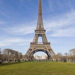 Отель Timhotel Montmartre Париж фото 13