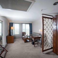 Miracle Istanbul Asia Турция, Стамбул - 1 отзыв об отеле, цены и фото номеров - забронировать отель Miracle Istanbul Asia онлайн удобства в номере