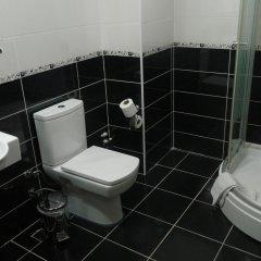 Basileus Hotel ванная