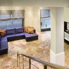 Отель Cortezo Испания, Мадрид - 13 отзывов об отеле, цены и фото номеров - забронировать отель Cortezo онлайн комната для гостей фото 3