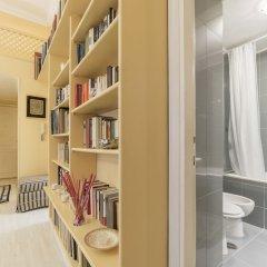 Отель Ara Pacis Elegant Flat комната для гостей фото 3