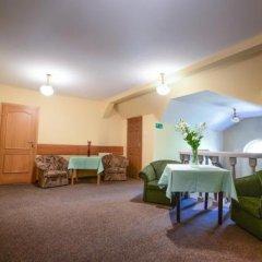 Отель Renesans Польша, Закопане - отзывы, цены и фото номеров - забронировать отель Renesans онлайн детские мероприятия фото 2
