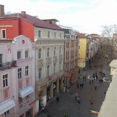 Hostel Center Plovdiv комната для гостей