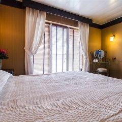 Отель Баккара Киев сейф в номере