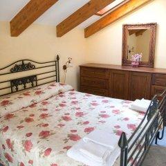 Отель The Sweet Garret Италия, Аджерола - отзывы, цены и фото номеров - забронировать отель The Sweet Garret онлайн комната для гостей фото 4
