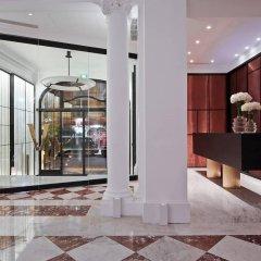 Отель Hôtel Vernet развлечения