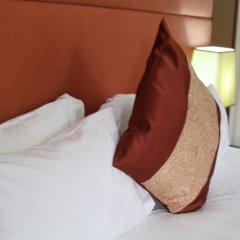 Отель Royal Nick Тема удобства в номере фото 2