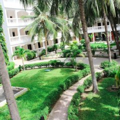Sunu Hotel (Ex-Sarges Hotel) in Kololi, Gambia from 80$, photos, reviews - zenhotels.com photo 2