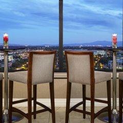 Отель Crowne Plaza San Jose-Silicon Valley развлечения