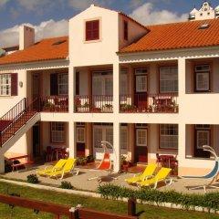 Отель Apartamentos Sao Joao Португалия, Орта - отзывы, цены и фото номеров - забронировать отель Apartamentos Sao Joao онлайн балкон