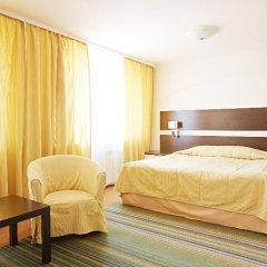 Парк Сити Отель 4* Стандартный номер с разными типами кроватей фото 13