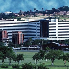 Eurobuilding Hotel and Suites фото 2